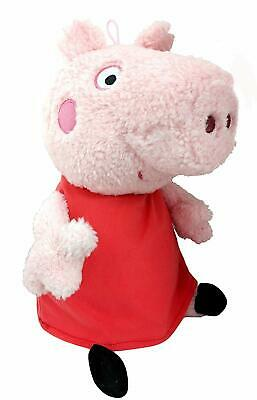 """Peppa Pig Exclusive 8/"""" From Head to TOE Toy Plush Perfect Gift"""