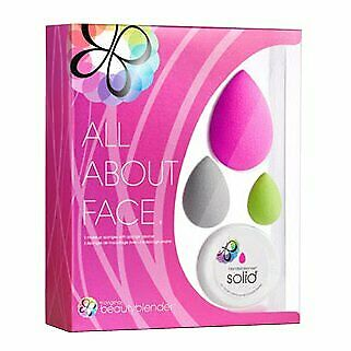 BeautyBlender All. About. visage (Original BeautyBlender, Beautyblusher, Micro M