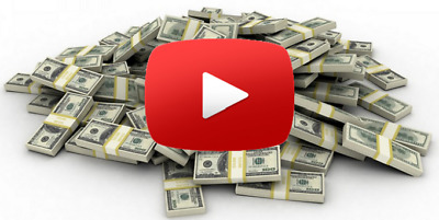 Youtube - Hours of Proven training to Make ££££ starting your Youtube Channel ++