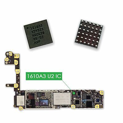 U2 Power Charging ic 1610A3 Tristar Chip for iPhone 6 6 Plus SE iPhone 6S, Plus