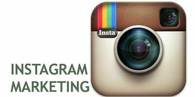 Instagram £££££ - Hours of Proven training to Make 6 Figures on Instagram