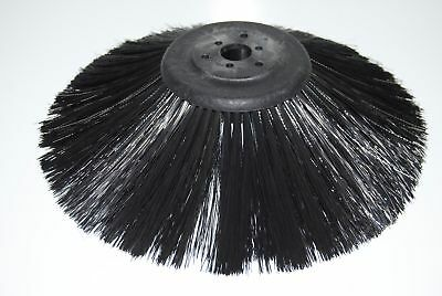 Scrubbing Brush, Mix with Wire for Nilfisk Alto Kc 65 T, Brush