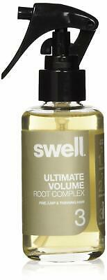 SWELL Complexe Nutritif Cheveux Soin des Racines, 100 ml