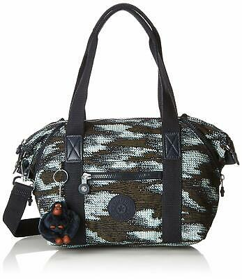 Kipling Art Mini, Cartables femme, Multicolore (Dynamic Dots)