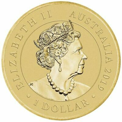 NEW Perth Mint 70 Years of Australian Citizenship 2019 Coin in Card