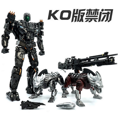 InHand Transformers Mr Bucket MR-02 MR02 Weapon Kit For UT Lockdown Toys Hero