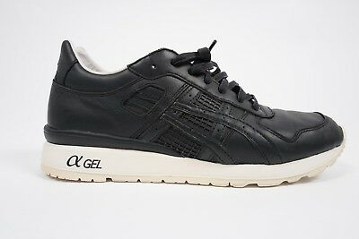premium selection 31a7d 7a205 Asics X Kith Grand Opening Black GT-II Ronnie Fieg size 10.5