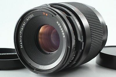 【Exc+++++】Hasselblad Carl Zeiss CF Makro Planar T* 120mm f/4 from Japan #1414