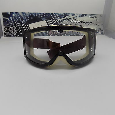 1x SAFETY GOGGLES NEW USSR