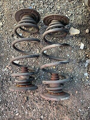 Mercedes Vito/Viano 639  Rear Springs Right/Left From Breaking Van