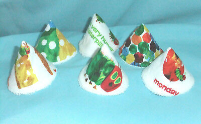 **reduced** VERY HUNGRY CATERPILLAR DESIGNS PEE PEE TEEPEES..