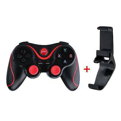 Bluetooth Wireless Controller Game pad For iPhone Android Amazon Fire TV Stick