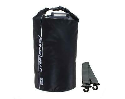 Waterproof motorcycle Overboard dry bag dry tube clothing gear compact 20 litre