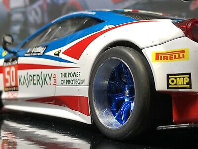 Carrera digital 124/Ferrari/extrem Tuning