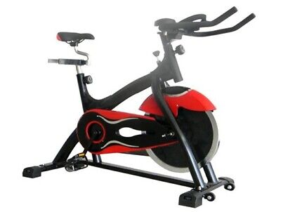F4H Refurbished Olympic 701 'Complete' Aerobic Indoor Cycling Bike