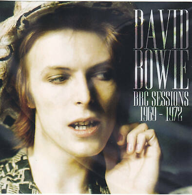 David Bowie / BBC Sessions 1969 - 1972 / 2CD / Japanese Only