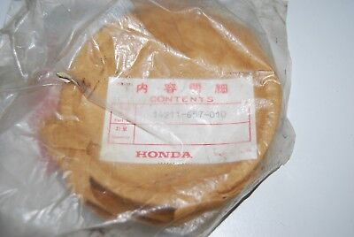 Honda GL1100 GL 1100 Goldwing Timing belt driven pulley 14211-657-010