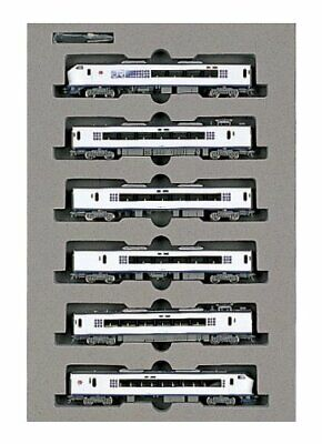 Additional Set Haruka 98673 JR 281 Series Limited Express Train 3Car Set