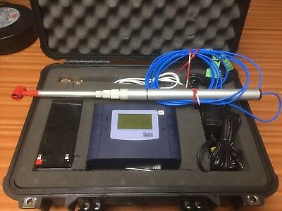 Grant Squirrel 2010 Data Logger And Mini Probe