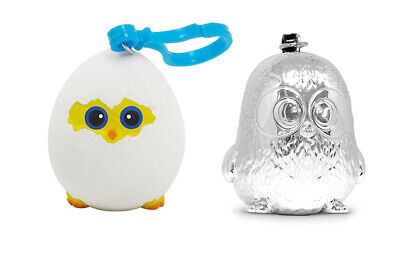 Coop Collectibles~Special Edition Squishy & Chrome Set