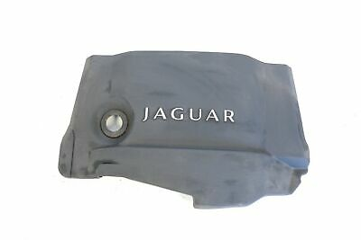 Jaguar Xf 3.0D 2009 Rhd Engine Top Trim Cover Panel