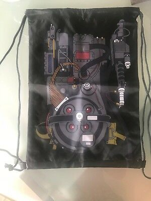 Sac sport GHOSTBUSTERS - PROTON PACK