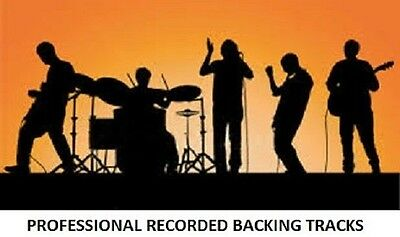 James Brown Professional Recorded Backing Tracks