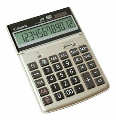 Canon TS-1200TCG calculatrice