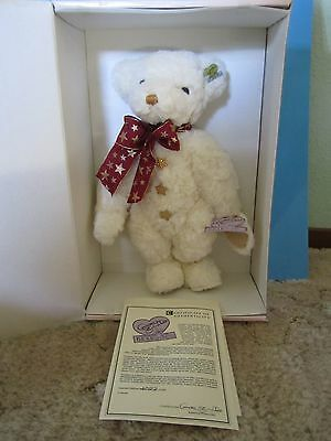 Dolls & Bears Bears Annette Funicello~ Twinkle Twinkle Little Star ~ Boxed With Papers Musical