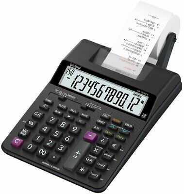 Casio HR-150RCE Calculatrice Imprimante