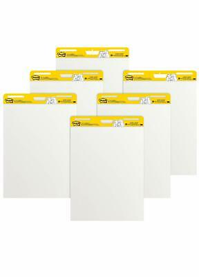 """Post-it Pack promo : Paperboard repositionnable pour chevalet """"Meeting Charts"""" -"""
