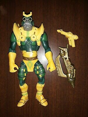 DC Universe Classics Giganta Wave 8 New Gods Yellow Green Parademon DCUC