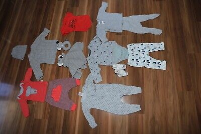 MARQUISE, Spout, Olies Place, Bonds, Living Textiles 0000 & 000 newborn bundle