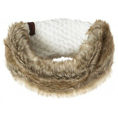 Bandeau Superdry Nebraska Headband Cream Sparkle