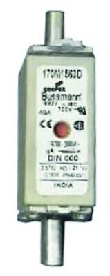 Bussmann HIGH SPEED FUSE 690V DIN-00 Fast Acting- 125A Or 200A