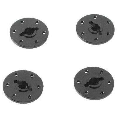 RC 4WD Trail Finder 2 Reduced Offset Hubs for TF2 Stock Wheels RC4VVV-C0370