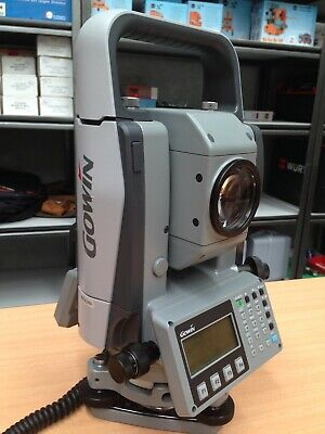 """Topcon Gowin TKS-202 2"""" Total Station"""
