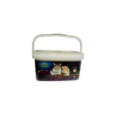 Alimento completo para Hamsters y Peq. Roedores 5,5 L (3 kg)