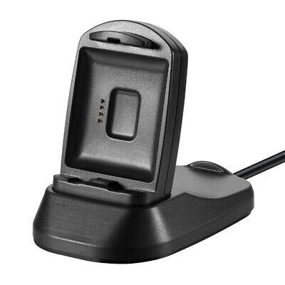 Charger Stand Accessories Charging Dock Station Cradle Holder For Fitbit Blaze