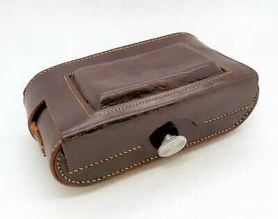 Jules Richard F40 Verascope Stereo 35mm Rangefinder Camera Case
