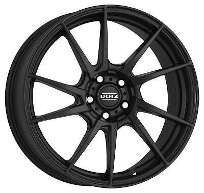 Dotz Kendo dark wheels 7.0Jx16 ET40 5x114,3 for RENAULT Fluence Grand Scenic Kad