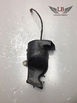 Honda NS 400 R Radiator Fan Unit
