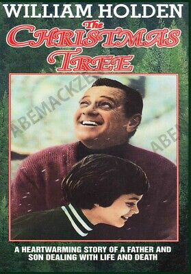 The Christmas Tree 1969 Dvd With William Holden Terence Young New