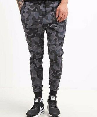 NIKE TECH FLEECE Kid'S JOGGER Trousers Size S (128-137 cm)
