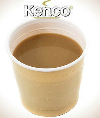 Kenco White Coffee 73mm In-cup vending drinks