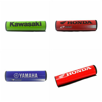 "New Bar Pad Honda Kawasaki Yamaha 1/2"" bars Handlebar Foam Protection"