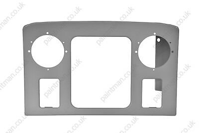 Land Rover Series 2, 2A, Radiator, Headlamp Panel, 330950 - NEW AND IN STOCK