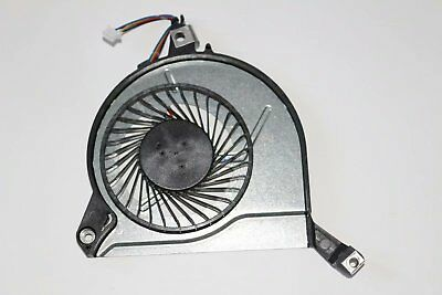 New For HP Pavilion 17-f235nr 17-f236nr 17-f248ca CPU Fan with Silicone grease