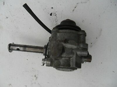 yamaha y 100 oil pump