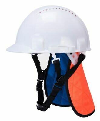 Portwest CV03 Cooling Crown with Neckshade for Hardhat Pick Lot Size
